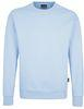 HAKRO-Sweatshirt Premium, ice-blue