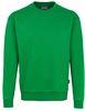 HAKRO-Sweatshirt Premium, kelly-green