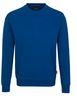 HAKRO-Sweatshirt Performance, ultramarinblau