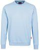 HAKRO-Sweatshirt Performance, ice-blue