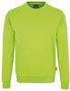 HAKRO-Sweatshirt Performance, kiwi