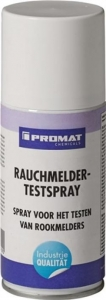 PROMAT-Rauchmeldertestspray 150 ml Spraydose