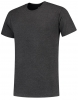 TRICORP-T-Shirts, 145 g/m², anthrazit-meliert
