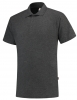 TRICORP-Poloshirts, 180 g/m², anthrazit meliert