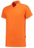 TRICORP-Poloshirts, Slim Fit, 180 g/m², orange