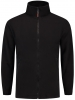 TRICORP-Fleece-Jacke, Basic Fit, 320 g/m², black