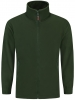 TRICORP-Fleece-Jacke, Basic Fit, 320 g/m², bottlegreen