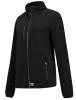 TRICORP-Fleece-Jacke Exzellent Damen, Slim Fit, 280 g/m², black