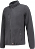 TRICORP-Fleece-Jacke Exzellent Herren, Slim Fit, 280 g/m², darkgrey