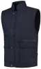 TRICORP-Workwear, Bodywarmer, Funktionsweste, Basic Fit, 160 g/m², navy