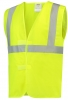 TRICORP-Warnschutz, Warnweste EN ISO 20471, Basic Fit, 120 g/m², fluor yellow