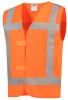 TRICORP-Warnschutz, Warnweste RWS, Basic Fit, 120 g/m², orange