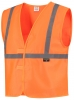 TRICORP-Warnschutz, Warnweste Kinder EN 1150, Basic Fit, 120 g/m², orange