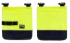 TRICORP-Holstertaschen, Basic Fit, 280 g/m², yellow-ink