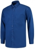 TRICORP-Workwear, Arbeitshemd Langarm Basis, Basic Fit, 150 g/m², royalblue