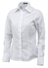 TRICORP-Damenbluse, Slim Fit, 110 g/m², white