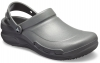 CROCS-Bistro Clogs, slate grey