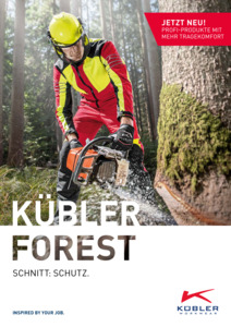 Kübler  FOREST  2017/19